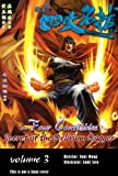 The Four Constables Volume 3: Secret Of The Delirium Dagger (1597961302) by Seto, Andy