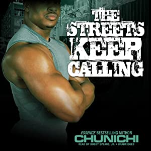 The Streets Keep Calling | [Chunichi]