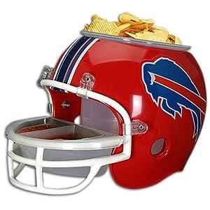 Wincraft Buffalo Bills Snack Helmet by WinCraft