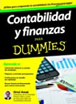 Contabilidad y finanzas Para Dummies