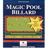 MAGIC POOL BILLARD. 5 1/4'- Diskette. Vollversion. Keine weitere Registrierungsgeb�hr