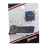 DUNLOP(ダンロップ) SRIXON スリクソン クリップマーカー ブルー GGF-12160