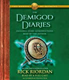 Rick Riordan The Demigod Diaries (The Heroes of Olympus)