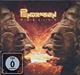 Passion by Pendragon