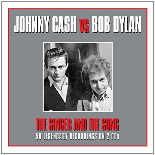 Bob Dylan - The Singer And The Song - Zortam Music