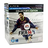 FIFA 14 Collector's Edition PS3 Ultimate Game Boxed