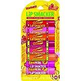 Lip Smacker Starburst Party Pack Lip Glosses, 8 Count
