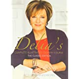 Complete Illustrated Cookery Course ( Classic Edition )by Delia Smith
