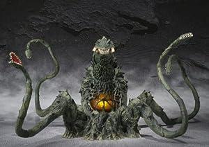 Bandai Tamashii Nations S.H. Monster Arts Biollante Action Figure