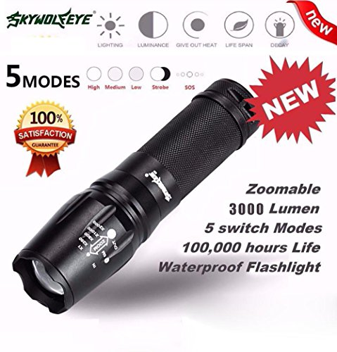 usstore-3000-lumen-5-modes-t6-zoomable-led-18650-flashlight-torch-lamp-light-g700-x800-light-weight-