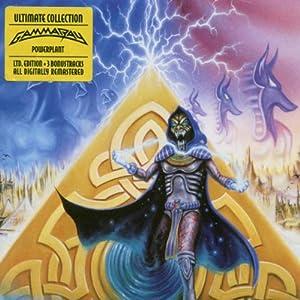 Powerplant (remasterisé) - Edition limitée