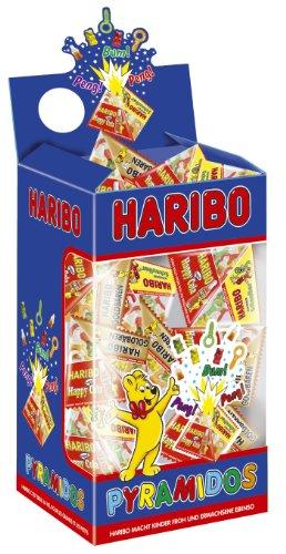Haribo Pyramidos, 1er Pack (1 x 750g)