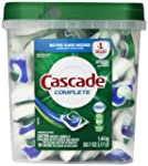 Cascade Complete All-in-1 Actionpacs...