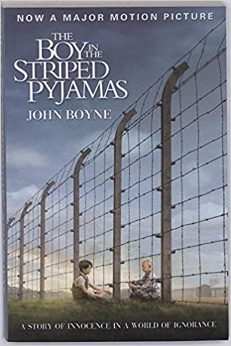 Buy The Boy in the Striped Pyjamas (Definitions) Book Online at ...