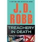Treachery in Deathby J. D. Robb