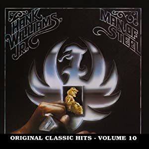 Man Of Steel: Original Classic Hits, Vol. 10