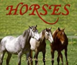 Horses (0060289449) by Simon, Seymour