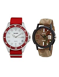 Relish Analog Round Casual Wear Watches For Men - B01A5711ZK