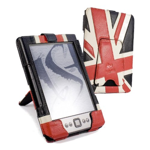 tuff-luv-sleek-jacket-case-cover-stand-with-screen-protector-for-amazon-kindle-4-6-e-ink-union-jack