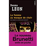 La femme au masque de chairpar Donna Leon