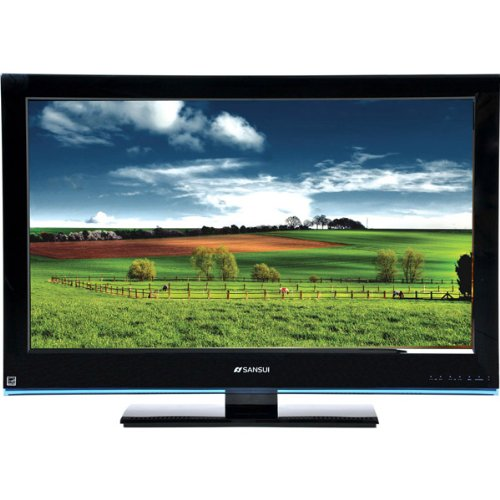 Best Sansui SLED3280 32-Inch Widescreen LED 1080p HDTV