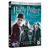 Harry Potter And The Half-Blood Prince [DVD]by Daniel Radcliffe