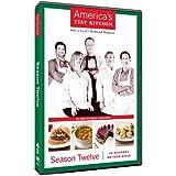 America's Test Kitchen: Season 12  (American Playhouse)