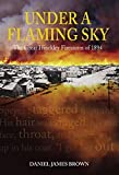 img - for Under a Flaming Sky: The Great Hinckley Firestorm Of 1894 Hardcover - May 1, 2006 book / textbook / text book