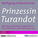 Prinzessin Turandot | Wolfgang Hildesheimer