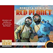 Red Planet | [Robert A` Heinlein]