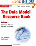 The Data Model Resource Book: Volume...