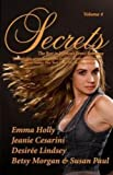 img - for Secrets Volume #4 (Secrets Volumes) book / textbook / text book