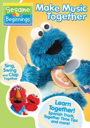 Sesame Beginnings: Make Music Together movie