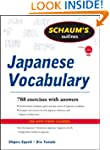 Schaum's Outline of Japanese Vocabula...