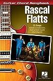 Flatts Rascal Guitar Chord Songbook Gtr Bk (Guitar Chord Songbooks)
