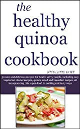 The Healthy Quinoa Cookbook