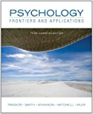 Psychology: Frontiers and Applications