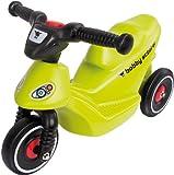 Big 800056815 - Bobby-Scooter, schwarz/grün