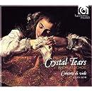 Crystal Tears [CD+DVD]