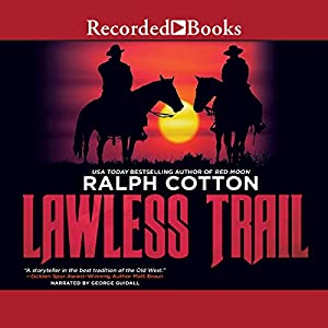 Lawless Trail Audiobook