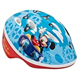 Disney Mickey Mouse Clubhouse Toddler Bike / Skate Helmet