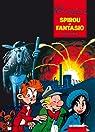 Spirou, Tome 11 : Fantasio (1976-1979) par Fournier