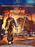 Rescue Me: Season 3 [Blu-ray] (Biling...