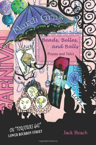 Mardi Gras: Perlen, Belles und Bälle