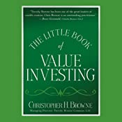 The Little Book of Value Investing | [Christopher H Browne]