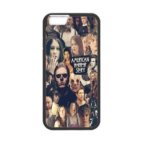 "American Horror Story Coven DIY Case for Iphone6 Plus 5.5"", Custom American Horror Story Coven Case"