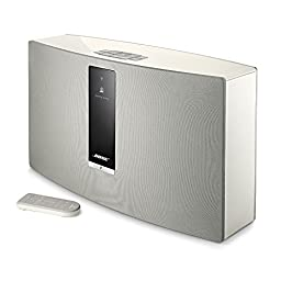 Bose SoundTouch 30 Series III Wireless Music System- White
