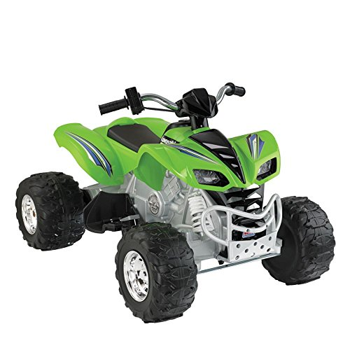 Fisher Price Atv