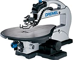 Dremel 1830 120-Volt 18-Inch Scroll Saw