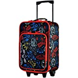 Olympia Kids 19 Inch Carry-On Luggage
